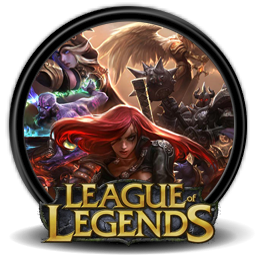 Who is League Of Legends?