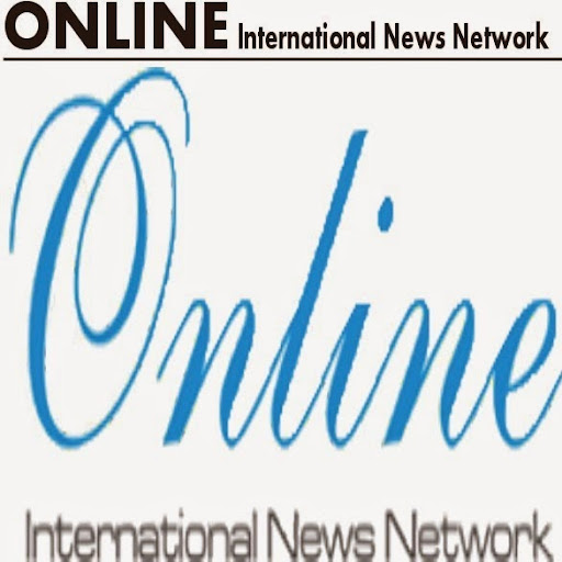 Who is ONLINE International News Network?