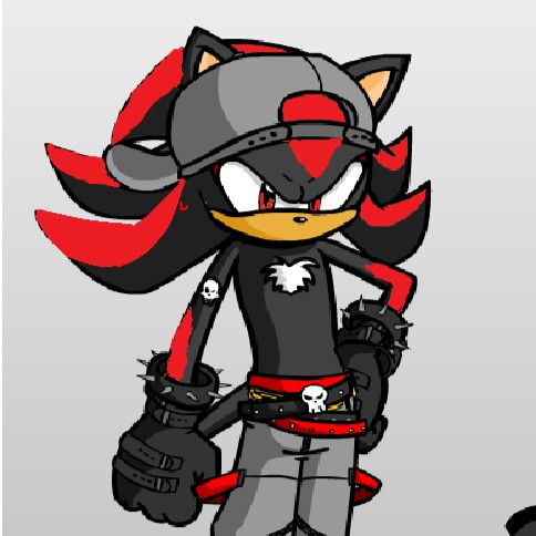 Who is Shadow the Hedgehog?