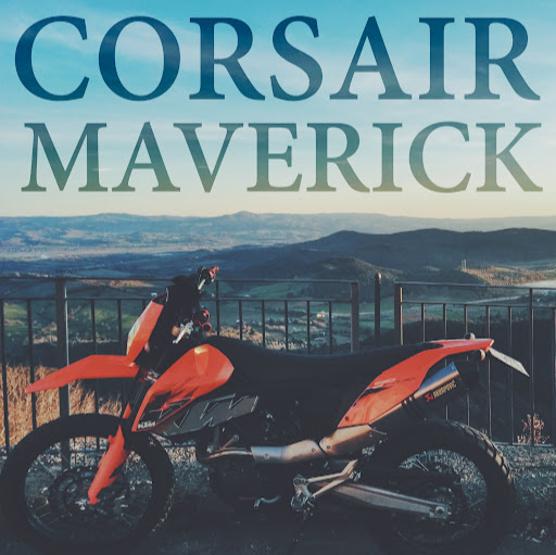 Corsair Maverick instagram, phone, email