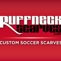 Who is Ruffneck Scarves?