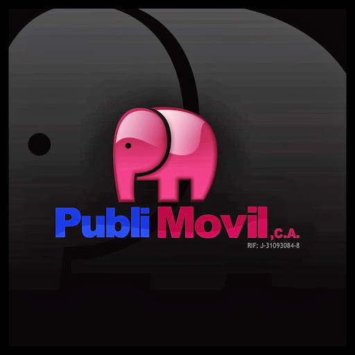 Who is Publimovil .ca?