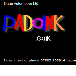 Who is Padoink?
