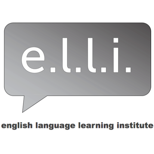 Who is e.l.l.i. English Language Learning Institute?
