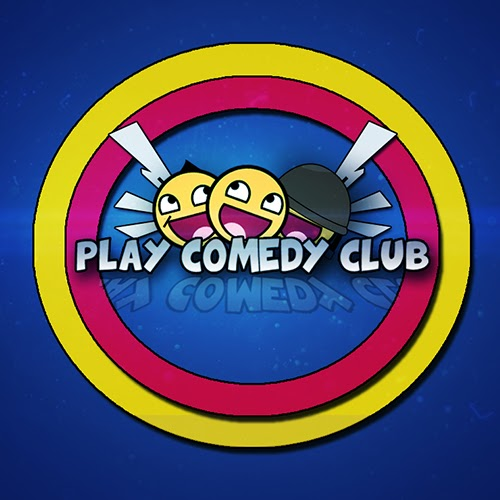 PlayComedyClub instagram, phone, email