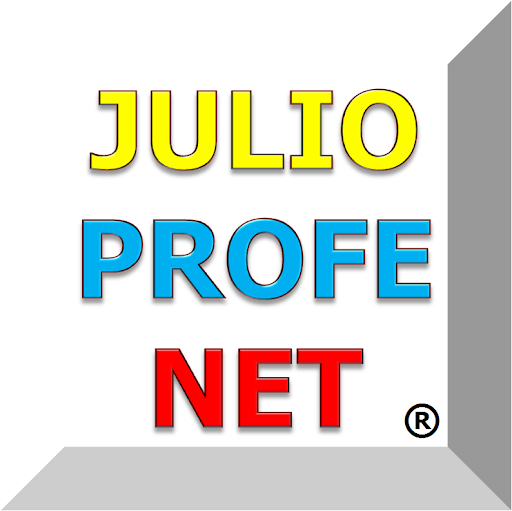 Who is Julio Rios JULIOPROFE?