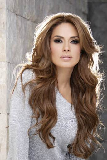 Galilea Montijo photo, image