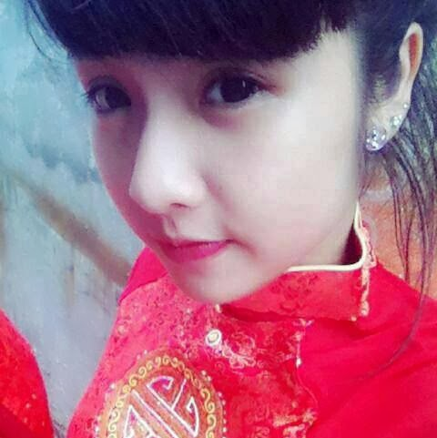 Who is Girl xinh viet nam?