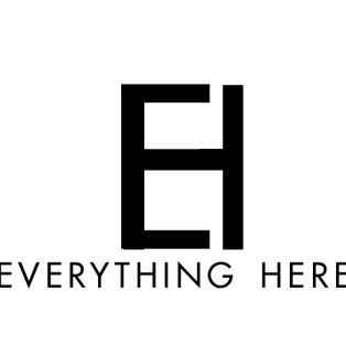 Who is Everythinghere Blog?