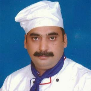 Who is chef.ateeq rehman?