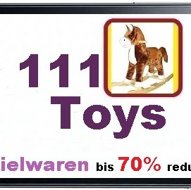 Who is 111Toys - Spielwaren Computer RC Puppen Toys?