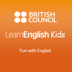 Who is British Council | LearnEnglish Kids?
