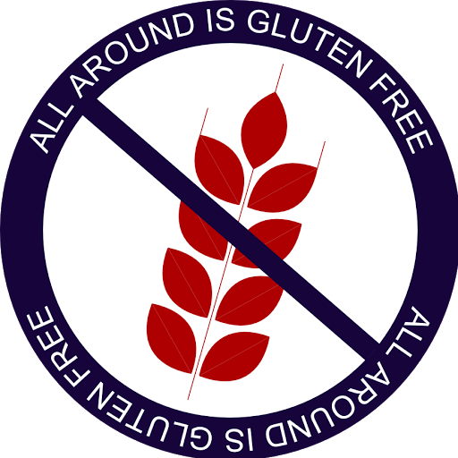 Who is ALL AROUND IS GLUTEN FREE?