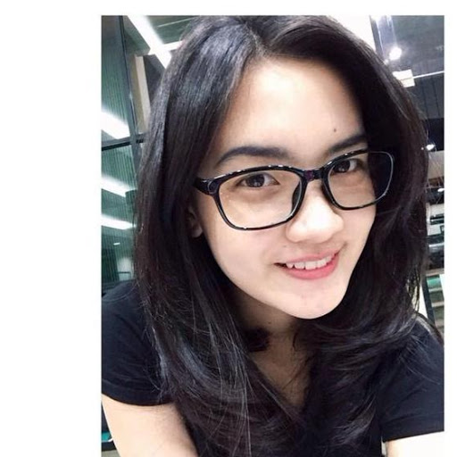 Who is Ruby kusuma dewi?