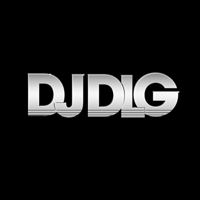 Who is DJ DLG?
