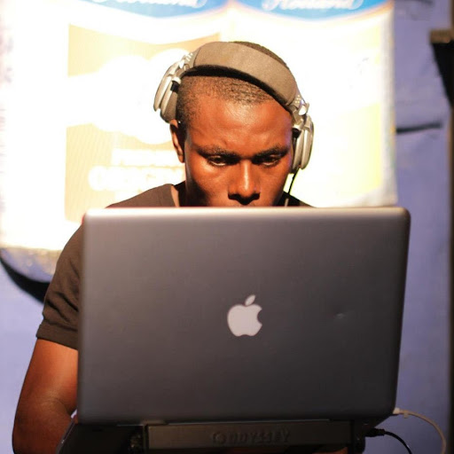 dj just ice picture, photo