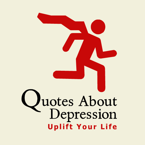 Who is Quotes About Depression?