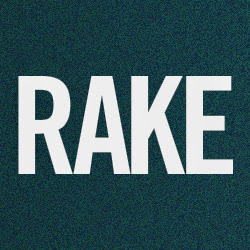 Rake photo, image