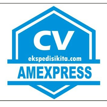 Who is EKSPEDISIKITA CV.AMEXPRESS?
