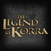 Who is The Legend of Korra?