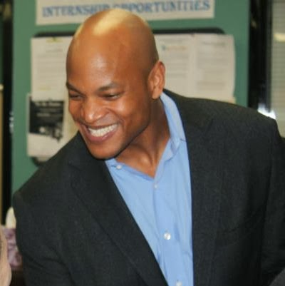 Who is Wes Moore?