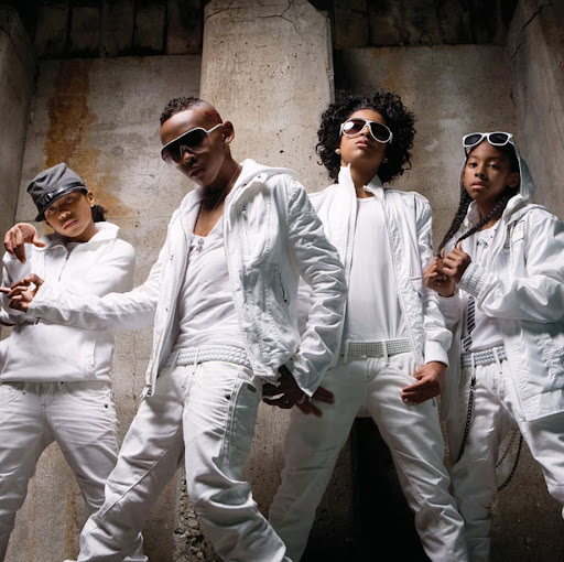 Who is Mindless Behavior?