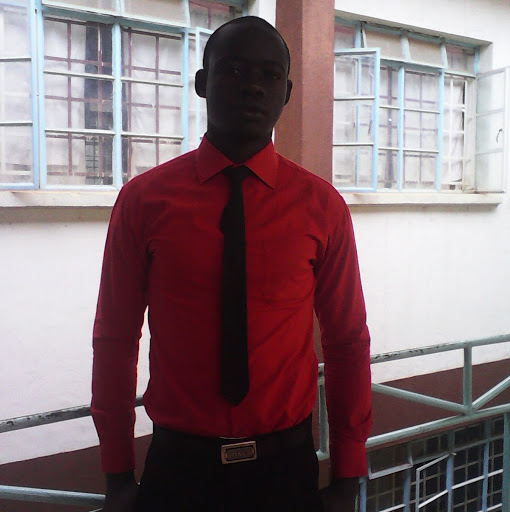 Francis Ochieng picture, photo