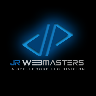 Who is JR Webmasters?