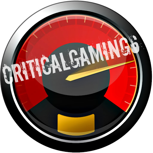 Who is Critical Gaming?