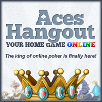 Who is Aces Hangout Poker?