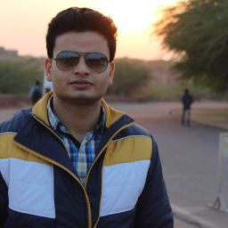 Who is Aman Bhardwaj?