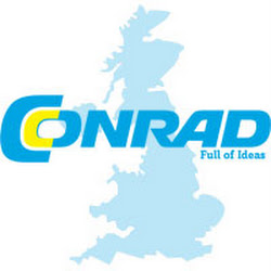Who is Conrad?