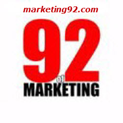 Who is Marketing 92?
