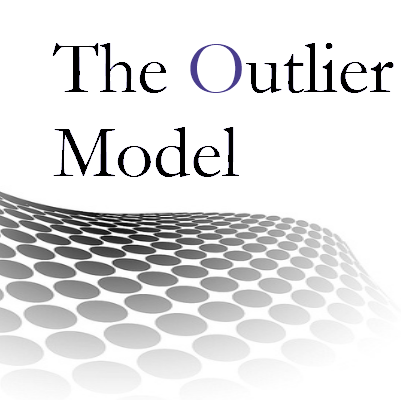 The Outlier Model instagram, phone, email