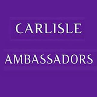 Who is Carlisle Ambassadors?