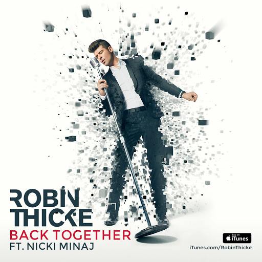 Who is Robin Thicke?