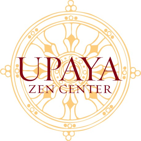 Who is Upaya Zen Center?