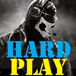 Who is Hard Play?