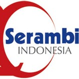 Who is Serambi Indonesia Daily?