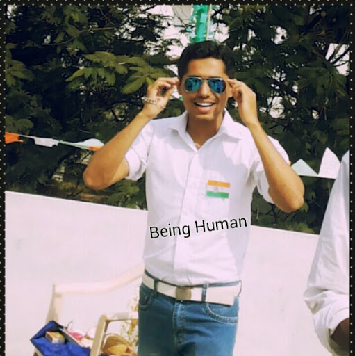 Who is Salman Narsingani (Sallu,Dabangg,Being Human)?