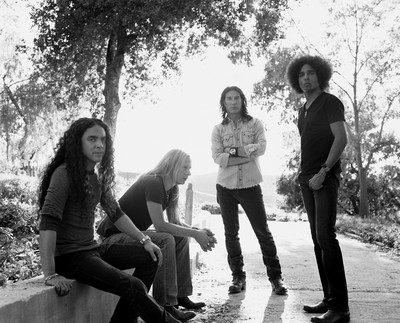 Who is Alice in Chains?