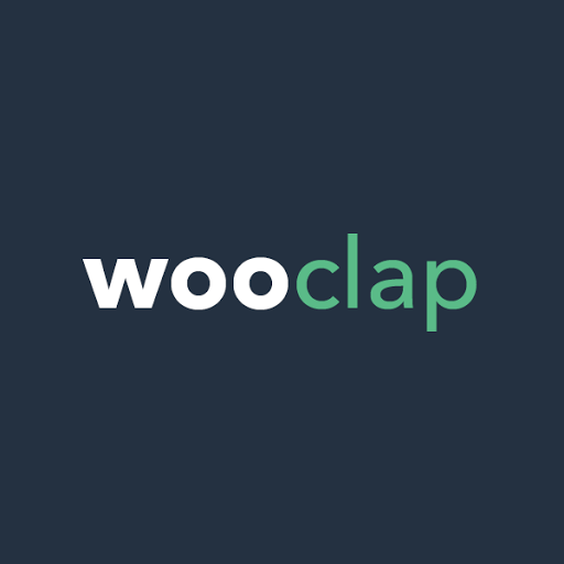 Who is Wooclap?