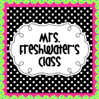Who is Melissa Freshwater?