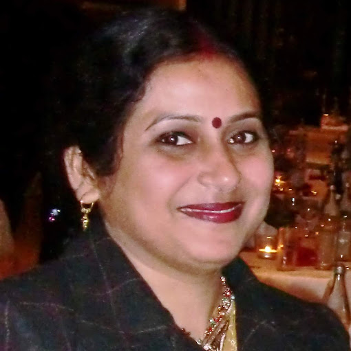 Who is Seema Tiwari?