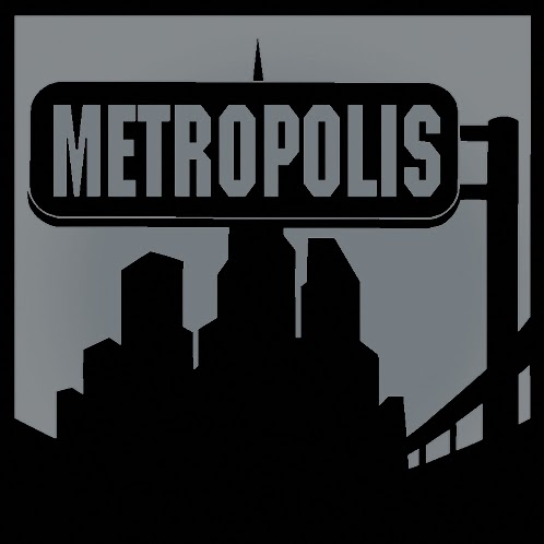 Who is MetropolisRecords?