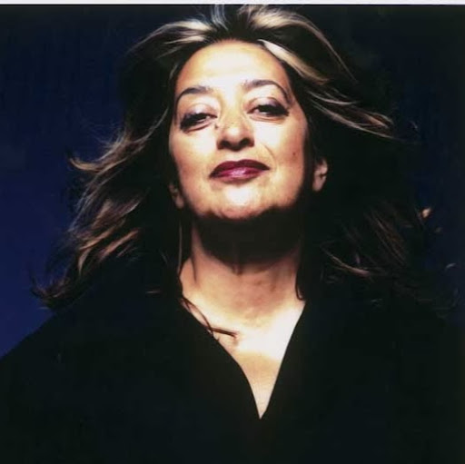 Who is One Thousand Museum by Zaha Hadid?