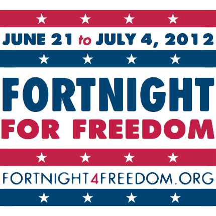 Who is Fortnight for Freedom?