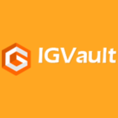 Who is IGVault IGVault?