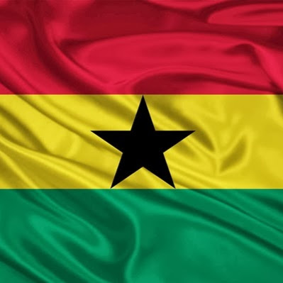 Who is Ghana Topten?