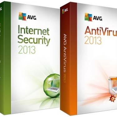 Who is Only 299 For AVG Antivirus?